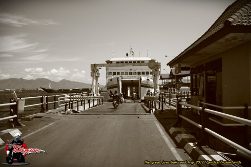 pelabuhan Ketapang