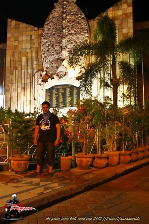 monumen Bom Bali 2