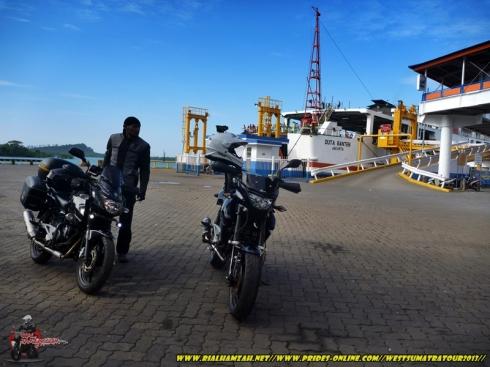 pelabuhan lampung